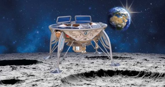 SpaceX Delays Launch of First Private Lunar Lander Without Explanation
