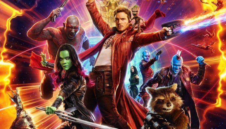 Step Brothers Director Adam McKay Was Approached for Guardians of the Galaxy Vol. 3
