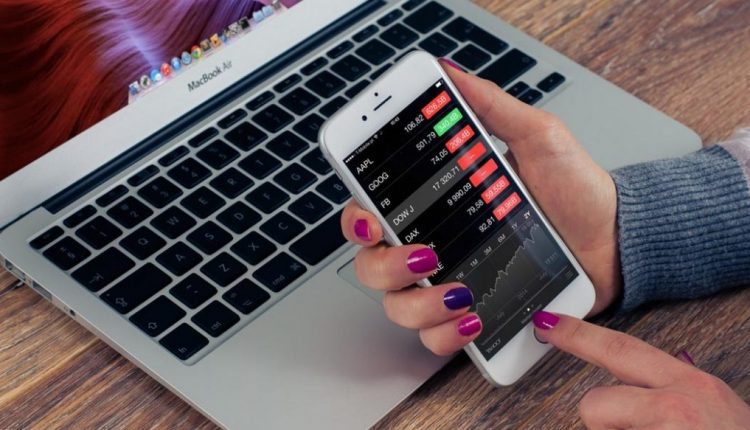 Technology Transforming Money Management As We Know It