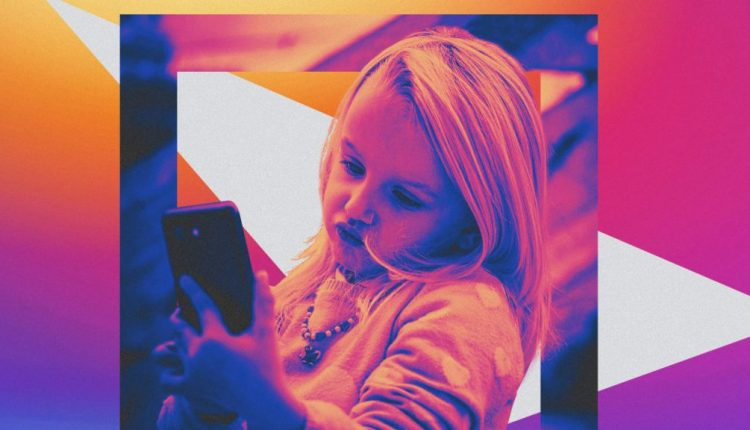 The 2-year-old Instagram influencers who make more than you