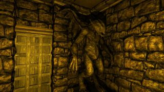 scariest VR horror games