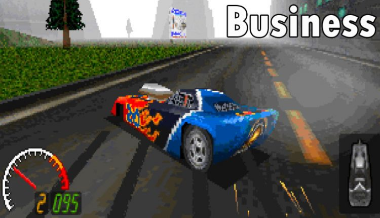 This Week In The Business: Epic Vs. Valve