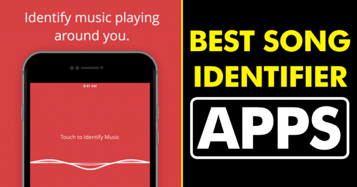 Best Song Identifier Apps For Android in 2019