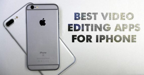 Top 10+ Best Video Editing Apps for iPhone
