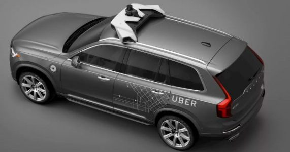 Uber Could Have Prevented Self-Driving Fatality