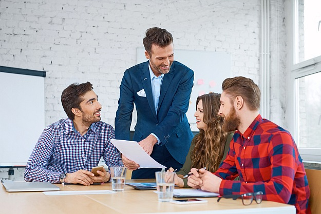 Great Leaders Have Domain Expertise | What Are The Five Traits of Great Leaders