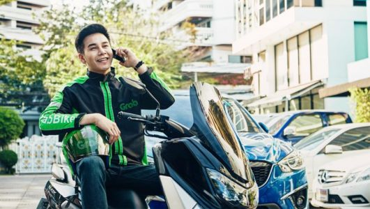 Yamaha Motor to invest US$150M into Grab