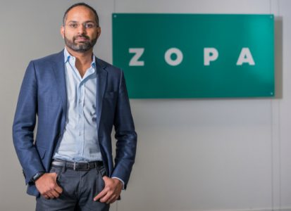 Zopa, the UK P2P lending company, secures bank license