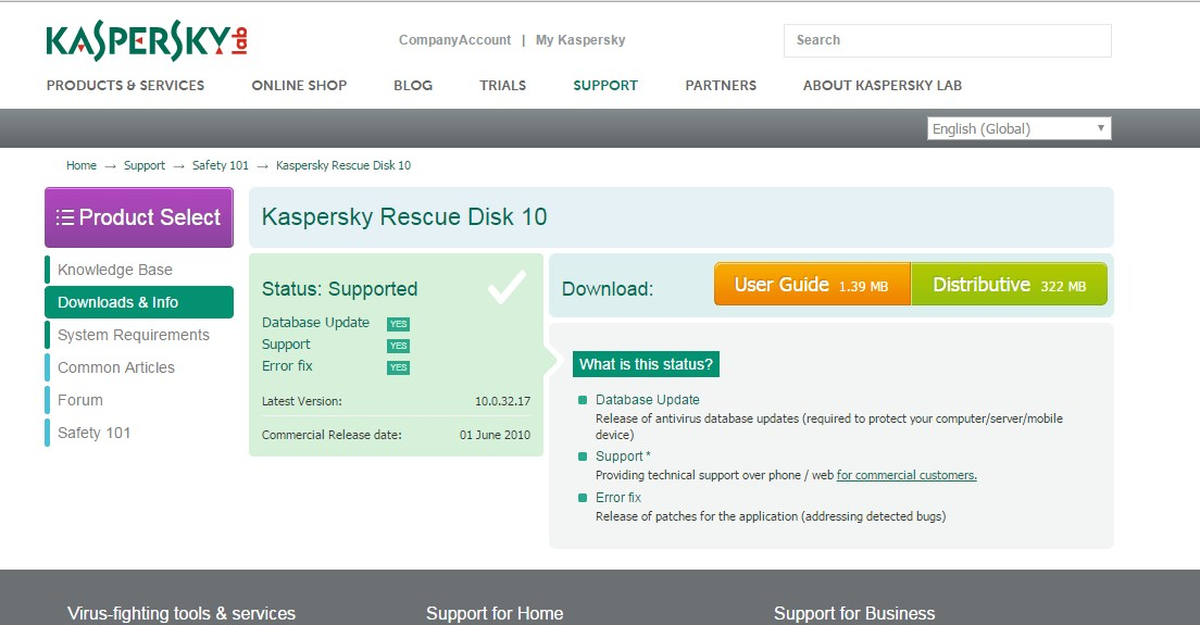 How To Remove All Viruses From Computer Using Rescue USB Disk