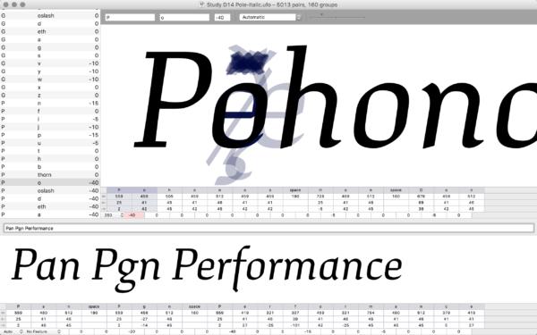 font design Ragan-Study-kerning-MetricsMachine-2