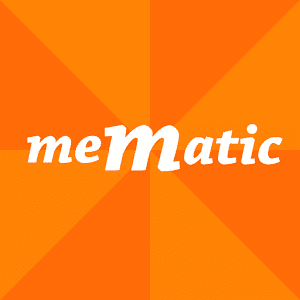 Mematic Make your own Meme - Top 10 Best Free Meme Generator Apps For Android