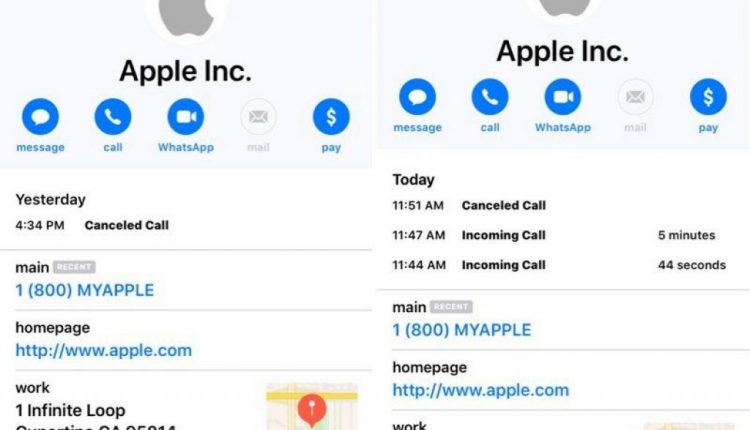 Apple Phishing Scams Growing More Advanced