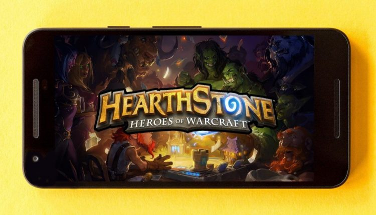 Former Hearthstone devs are making a Marvel game