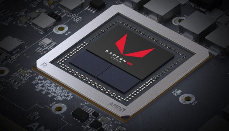 AMD Vega II release date, news and rumors
