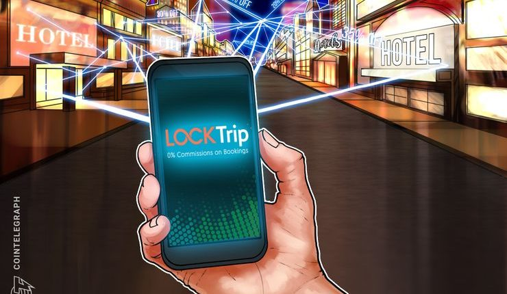 Blockchain Travel Service Offer Hotels 20 Percent Cheaper