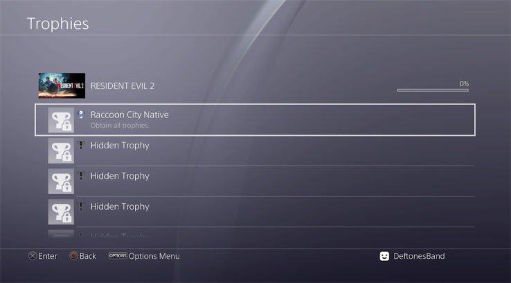 resident-evil-2-trophy-list-platinum