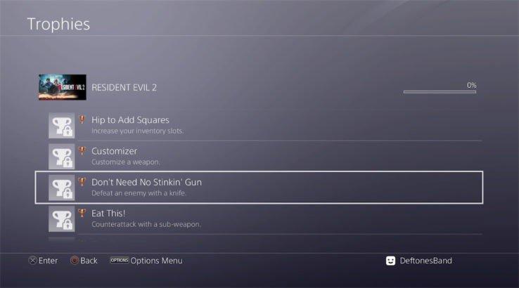 resident-evil-2-trophy-list-inventory