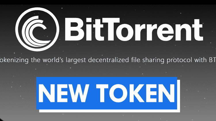 BitTorrent simply unveiled new Token