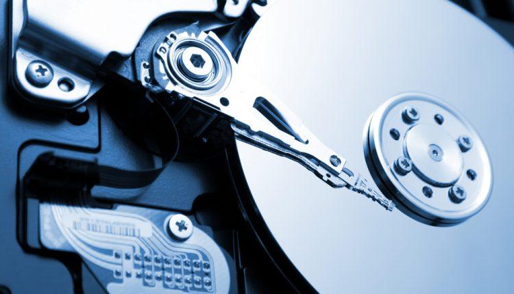 Western Digital Plans First 16TB HDDs