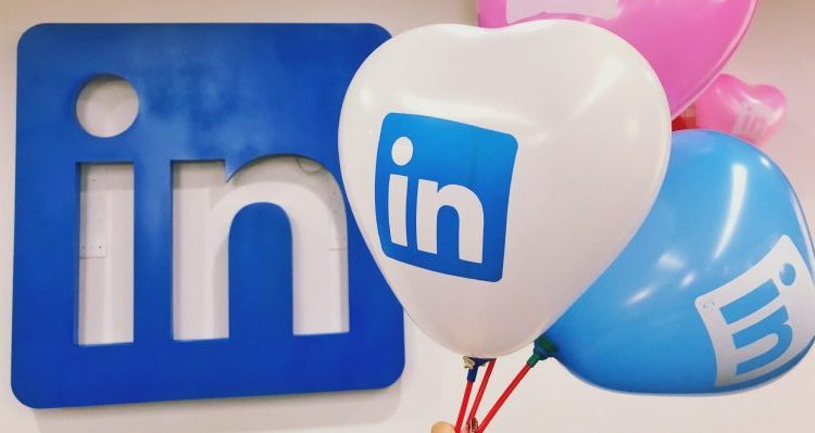 LinkedIn now requires phone number verification