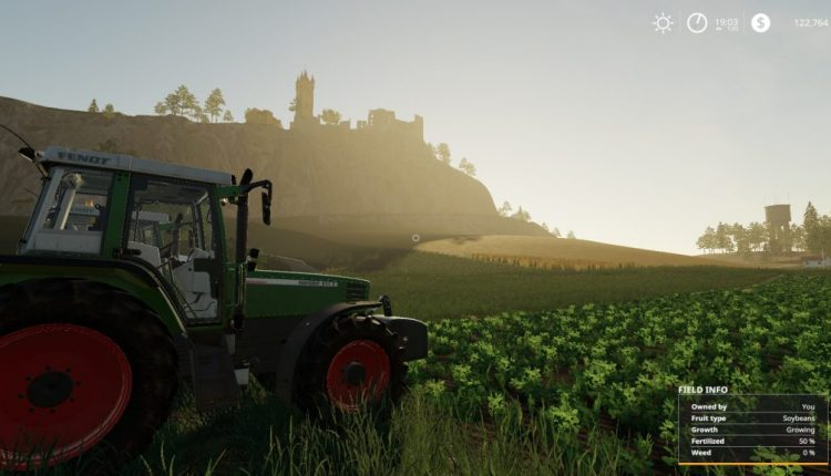 Farming simulator 19 passes 1 million Sales