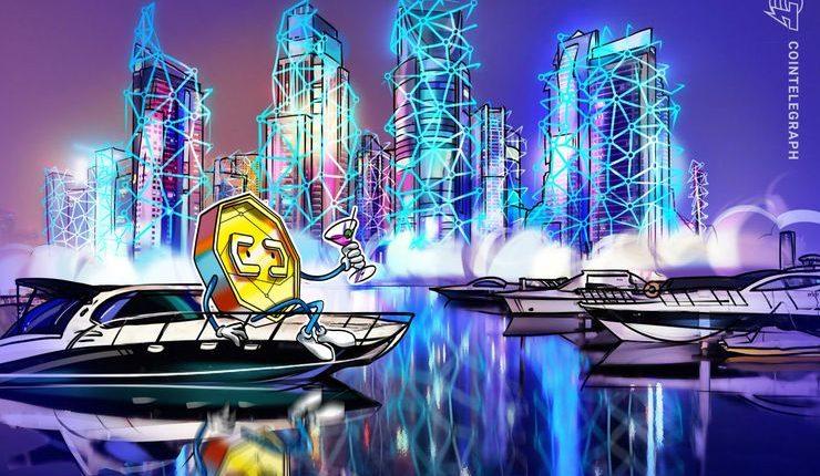 UAE & Saudi Arabia collaborate on new Cryptocurrency