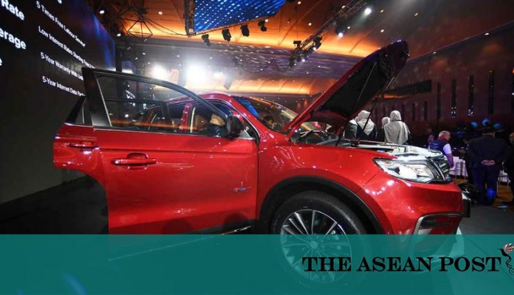 Malaysian automotive sector on the rise