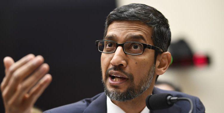 Technology giants spent millions on lobbying in 2018