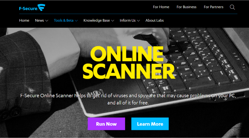 How To Scan Files & Url Without Any Antivirus Installed