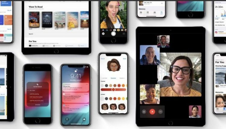 Apple Seeds First Beta of iOS 12.2 to Developers