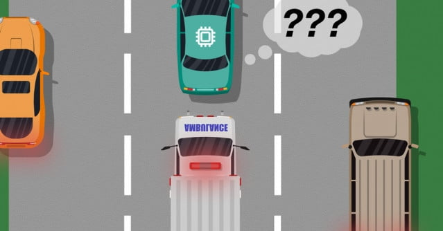 Finding the Blind Spots in Autonomous Vehicle Artificial Intelligence