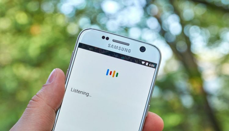 Google adds voice input and spoken results to mobile web search