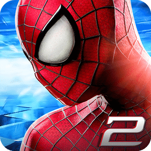 The Amazing Spider Man 2 - Top 10 Best Superhero Games For Android