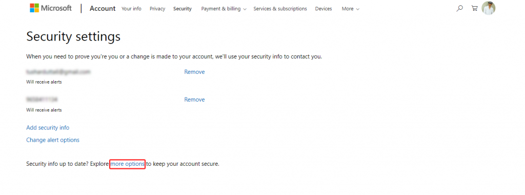 Step 4 Login 1024x380 - How To Turn On 2-Step Verification For Microsoft Account