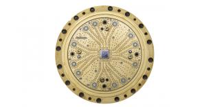 Rigetti's 8-qubit quantum computer