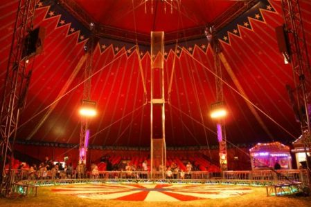 3 lessons from circus PR