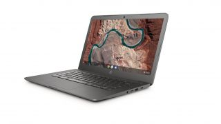 The new HP Chromebook 14.