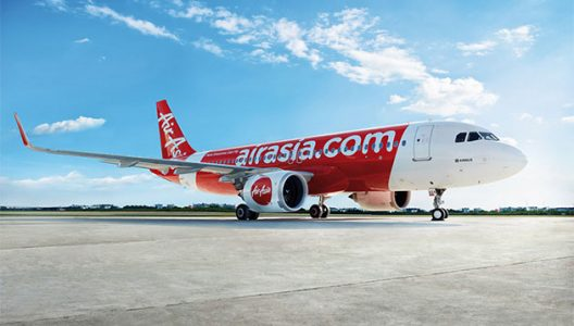 AirAsia Group transfers non-airline related digital businesses to Redbeat Ventures