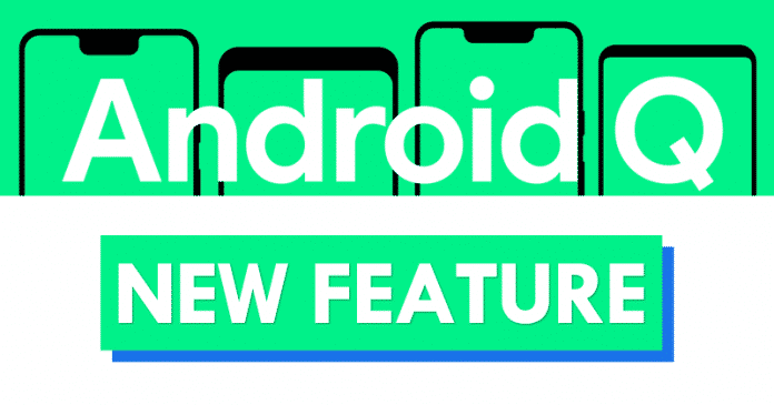 Google Accidentally Confirmed This Awesome New Feature Of Android Q