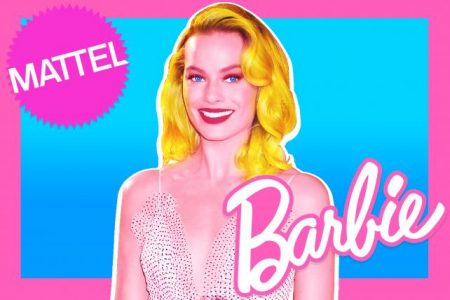 Barbie to hit the big screen with Margot Robbie