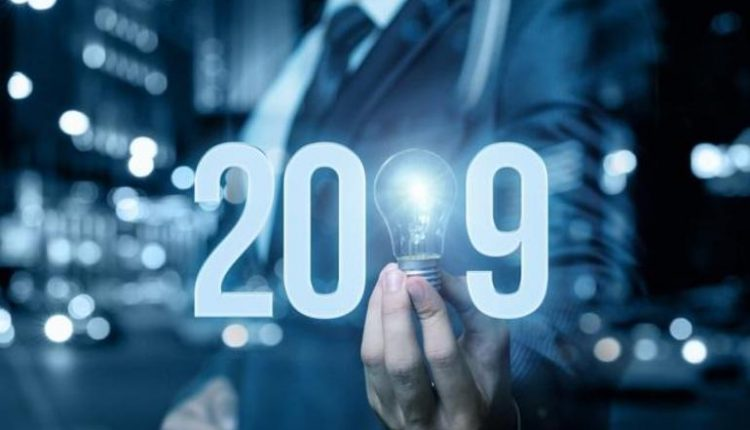 Big Data 2019: Cloud redefines the database and Machine Learning runs it