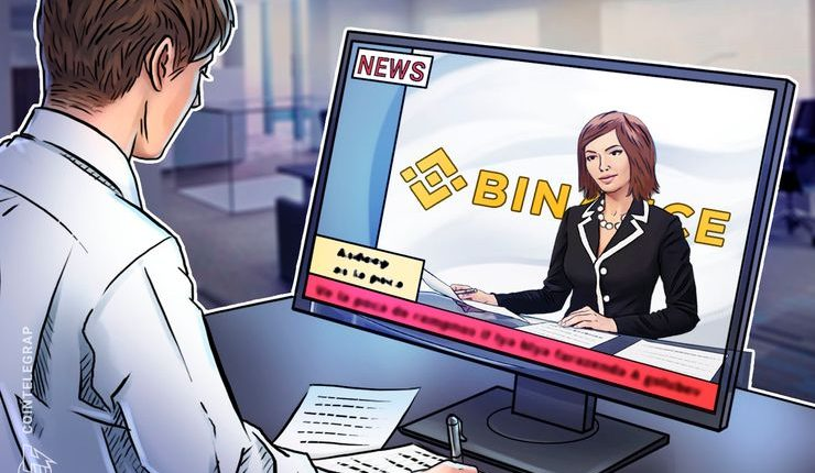 Binance Declines to Confirm Locations for Reported Crypto