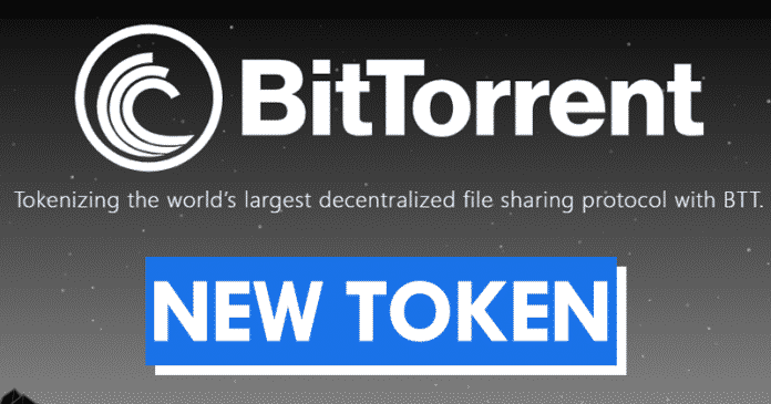 BitTorrent Just Unveiled New Token To Pay For Faster Downloads