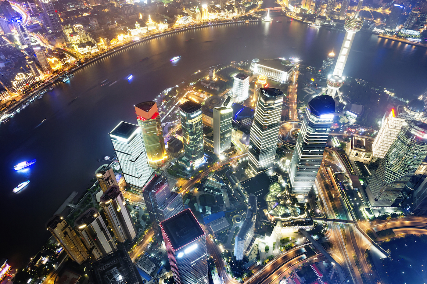 Chinese Bank Giants Tap Blockchain in Trade Finance Efficiency Boost