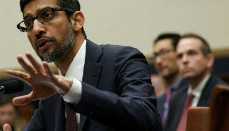 Congress push to regulate Big Tech in 2019