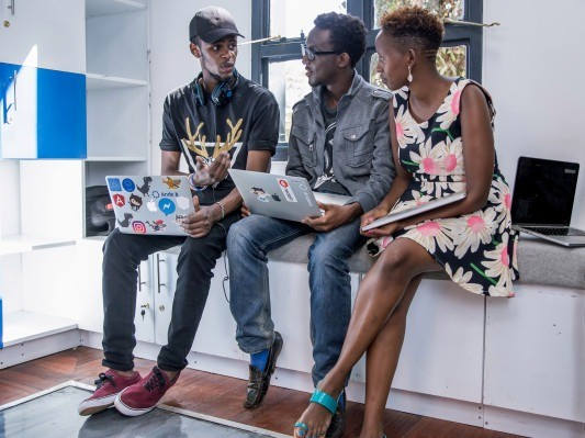 Connecting african software developers with top tech companies