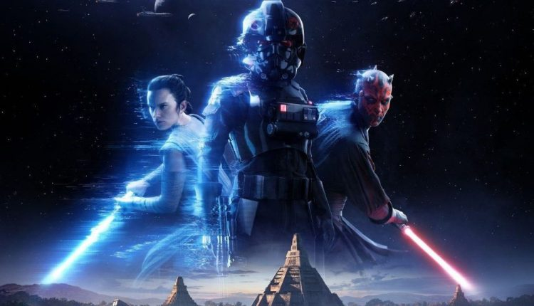 Every Star Wars Game Has Released and Canceled