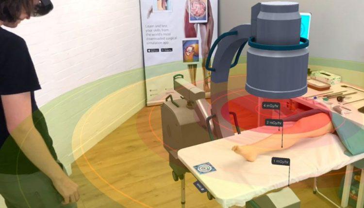 Experts Want to Give Robot Surgeons a Sense of Touch
