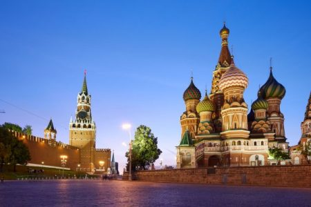 Facebook finds and kills another 512 Kremlin-linked fake accounts