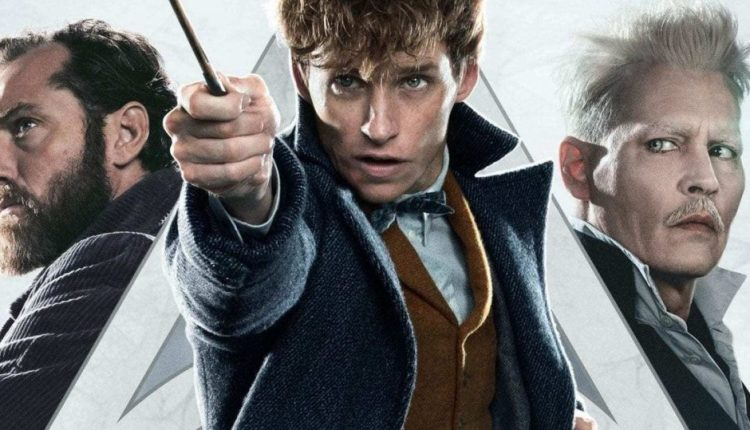 Fantastic Beasts 3 Shoot Gets Delayed Until Late Fall